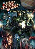 United Citizens Federation Starship Tro