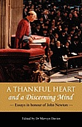 A Thankful Heart and a Discerning Mind: Essays in Honour of John Newton