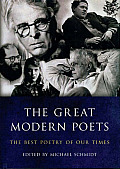 Great Modern Poets (06 Edition)