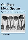 Old Base Metal Spoons