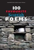 100 Favourite Scottish Poems Cover