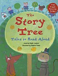 The Story Tree: Tales to Read Aloud with CD (Audio)