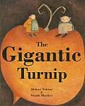 Gigantic Turnip
