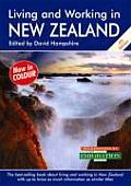 Living & Working in New Zealand A Survival Handbook