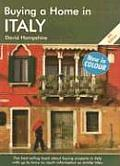 Buying a Home in Italy: A Survival Handbook