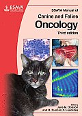 BSAVA Manual of Canine and Feline Oncology