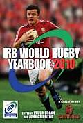 Irb World Rugby Yearbook 2010