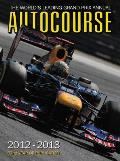 Autocourse: The World's Leading Grand Prix Annual (Autocourse: The World's Leading Grand Prix Annual) Cover