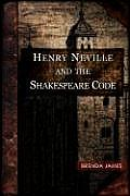 Henry Neville and the Shakespeare...