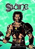 Slaine 03 the King