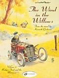 The Wind in the Willows V. 2