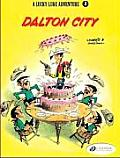 Lucky Luke Adventure 03 Dalton City