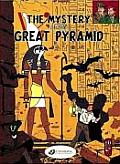 Blake & Mortimer - The Mystery of the Great Pyramid Part 1