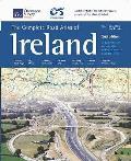 Irland Autoatlas 1 : 250 000
