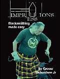 Impressions Blacksmithing Made Easy