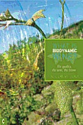What Is Biodynamic Wine The Quality the Taste the Terroir