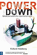 Powerdown Options & Actions for a Post Carbon World Cover
