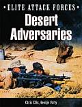 Desert Adversaries
