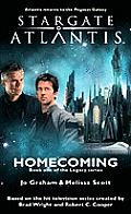 Homecoming Stargate Atlantis SGA 16