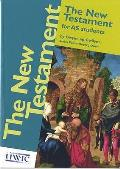 New Testament for As Students