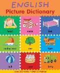 English Picture Dictionary. Catherine Bruzzone & Louise Millar