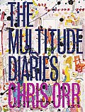 The Multitude Diaries Cover