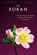 Koran The Holy Book of Islam with Introduction & Notes