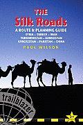 The Silk Roads: Turkey, Syria, Iran, Turkmenistan, Uzbekistan, Kyrgyzstan, Pakistan, China