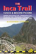 Inca Trail Cusco & Machu Picchu 5th Edition