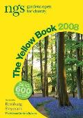 Yellow Book: NGS Gardens Open for Charity