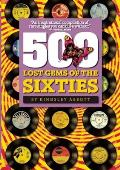 500 Lost Gems of the Sixties Cover