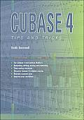 CUBASE 4: Tips and Tricks