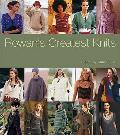 Rowan's Greatest Knits: a 30-year Retrospective Collection