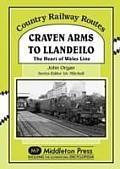 Craven Arms to Llandeilo