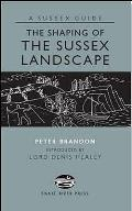 Shaping of the Sussex Landscape