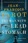 The Man with the Lead Stomach. Jean-Franois Parot