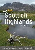 Rock Trails Scottish Highlands: a Hillwalker's Guide To the Geology & Scenery