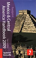 Footprint Mexico & Central America Handbook Tread Your Own Path