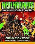 Hellhounds Companion Book