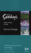 Special Places To Stay Green Europe