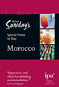 Special Places to Stay: Morocco