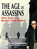 Age Of Assassins The Rise & Fall Of Vl