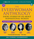 The Everywoman Anthology: Short Stories by or about Inspirational Women