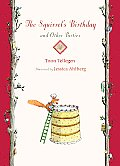 Squirrels Birthday & Other Parties