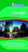 Michelin Green Guide Chicago 2008
