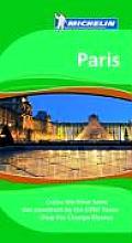 Michelin Travel Guide Paris (Michelin Travel Guide Paris)