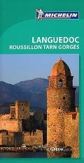 Michelin Green Guide Languedoc...