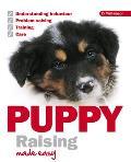 Puppy Raising Made Easy