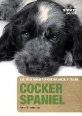 Cocker Spaniel an Owners Guide