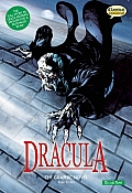 Dracula, Quick Text: The Graphic Novel